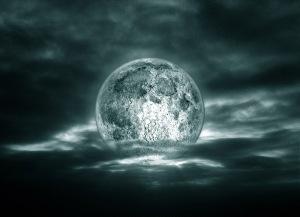 luna llena diciembre